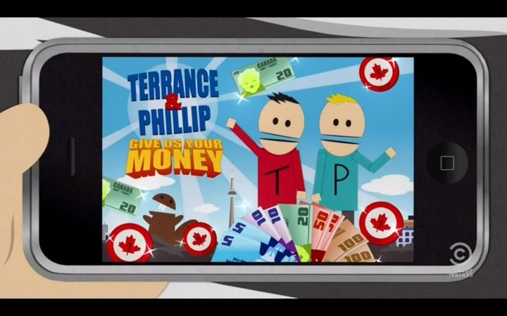 South Park's Latest Episode Ridicules Microtransactions and Free-to-Play Games