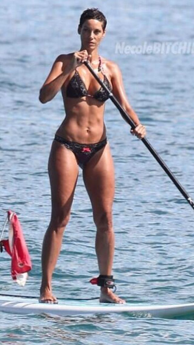 Girl Crush Nicole Murphy 5 Kids 40 Yrs Old Pray I Look