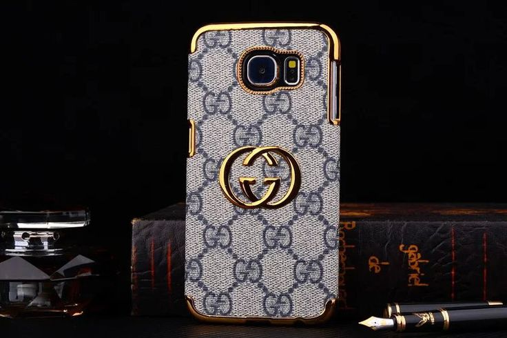 Best GG Galaxy S7 Case Cover Blue