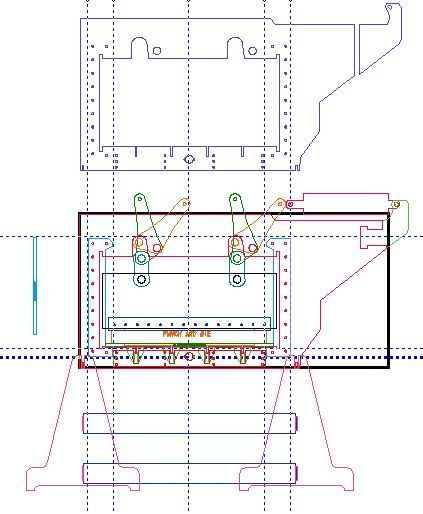 """48"""" Press Brake Project - Pirate4x4.Com : 4x4 and Off-Road Forum:"""