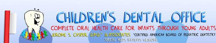 Pediatric Dentist in Crofton and Olney, MD - Children's Dental Office