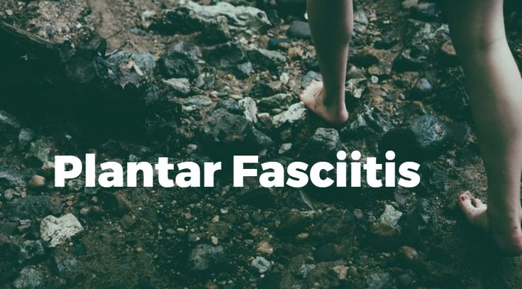 Plantar Fasciitis research offers new treatment for heel pain. #osteopathy #running #heelpain #footpain #plantarfasciitis #naturalhealth #plantarfasciitis