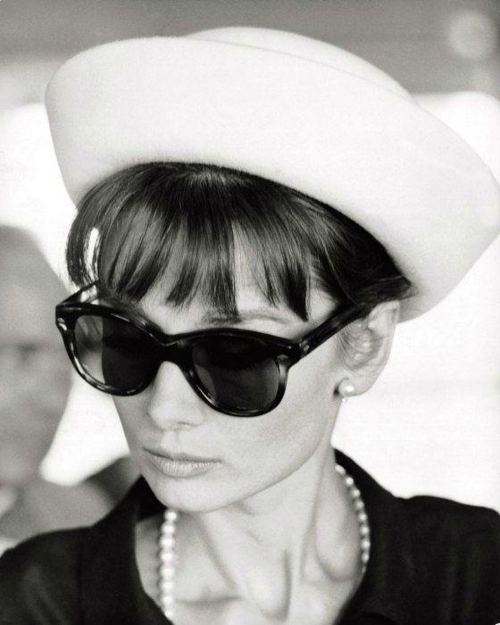 Одри Хепберн секреты стиля