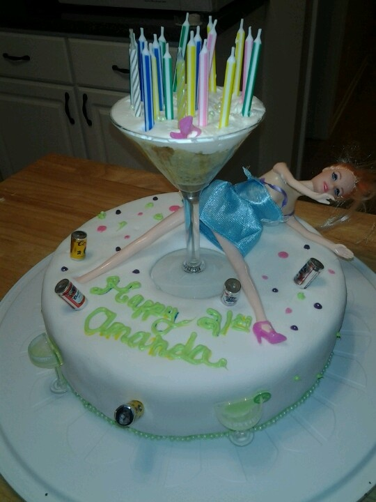 17 Best Images About Bday Cake Ideas On Pinterest Birthday Cakes