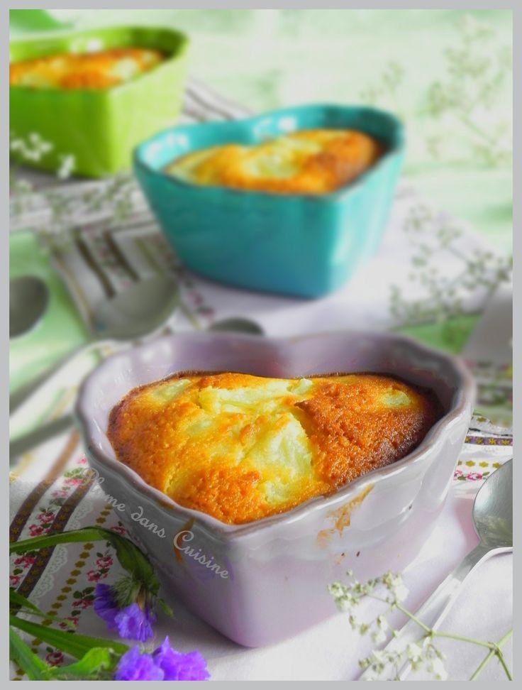 La Cuisine De Bernard Carrot Cake