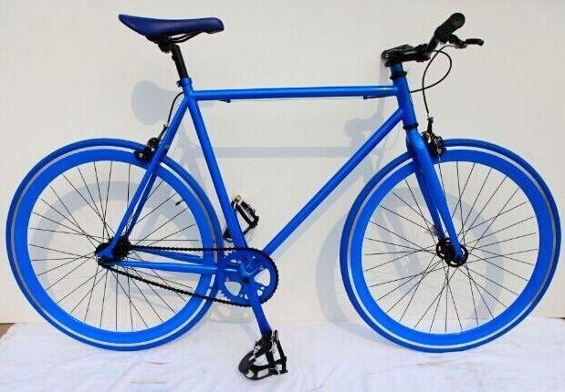 Color de 700c bicicleta fija del engranaje fixie bicicleta bici de la pista de una sola velocidad de la bicicleta BMX bike con CE 2015 nuevo modelo de hotsale-Bicicletas-Identificación del producto:60201786148-spanish.alibaba.com