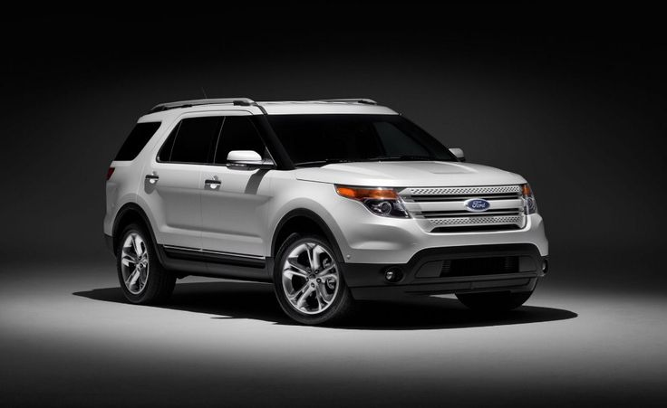 2018 Ford Explorer Price And Review | 2017-2018 Car Reviews