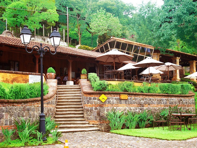 Finca Filadelfia, Antigua Guatemala - café chapín y los mejores recuerdos