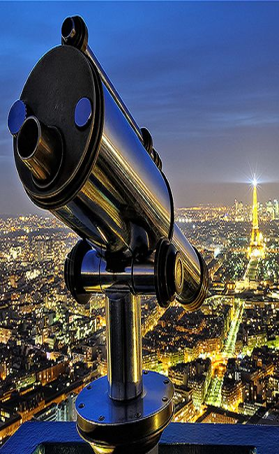 Top of the Eiffel Tower!: Places Eiffel Paris, Amazing View, France Photography, Photography Skylines, La France