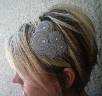 DIY Headband idea