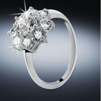 Greta Garbo ring. Newbridge Silverware. I had this ring once & it was my fav!