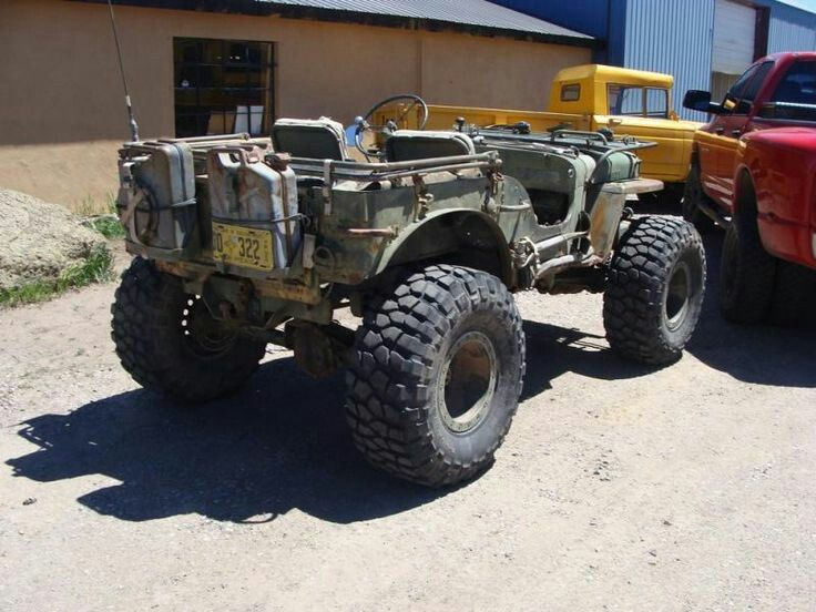345 best Dodge/ Jeep/ wwII images on Pinterest | Army ...