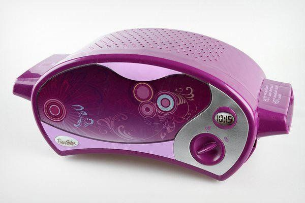 Easy bake oven recipes. My daughter just got one of these for her birthday and the mixes are priced crazy! These recipes will be nice.
