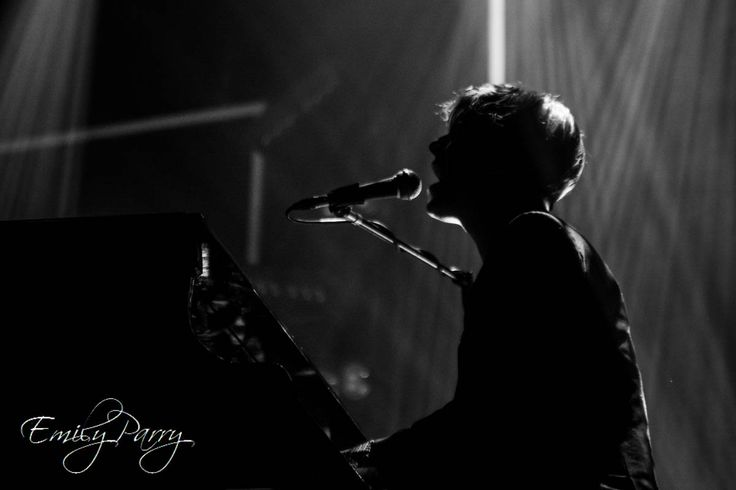 Tom Odell  All rights reserved ©Emily Parry Photography