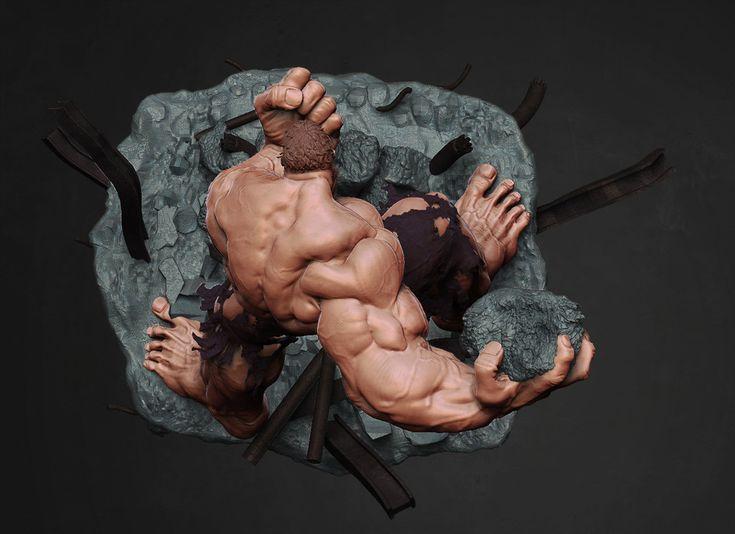 월향백화 :: '3D 참고작품' 카테고리의 글 목록 (3 Page)