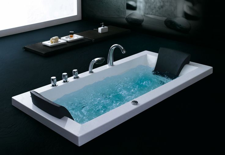 24 best Baignoires images on Pinterest   Soaking tubs