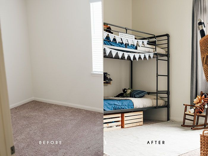 How Three Boys One Room Closet Organization 12 Kids Room Design Closet Room Organizer Room
