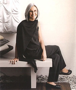 eileen fisher. You belong on this list. When I wear your clothes I feel so right.