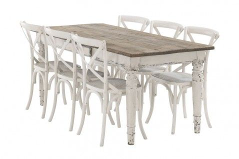 Southwood spisebord 180x90 cm