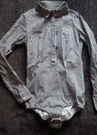 Kup mój przedmiot na #vintedpl http://www.vinted.pl/damska-odziez/koszule/11197880-koszula-body-stradivarius