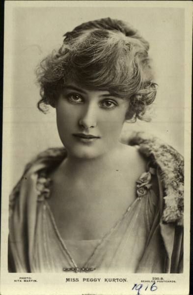 1916, but love love her face