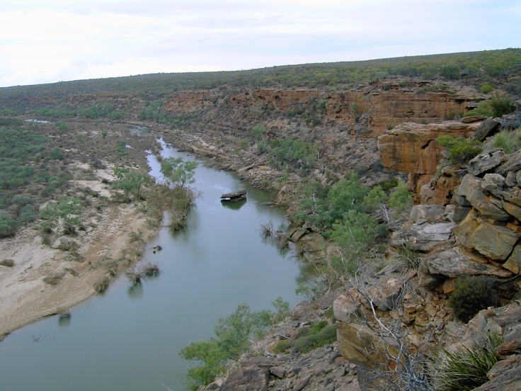 Kalbarri National park