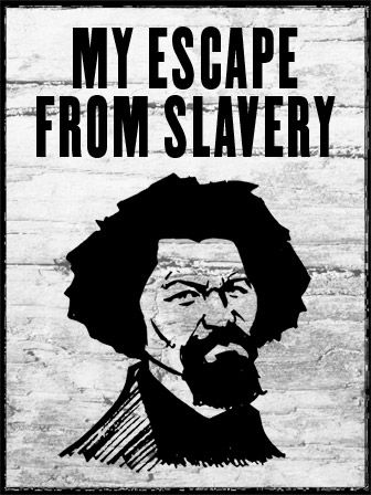 slave narrative comparison douglass and morrison A comparison of two female slave narratives – marshall digital scholar  the first of these is frederick douglass 39s 1845 slave narrative  morrison part i .