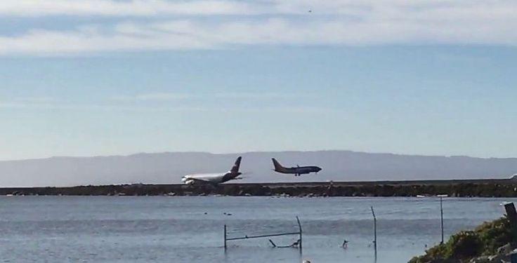 Southwest flight diverted to Oakland after pressure problem