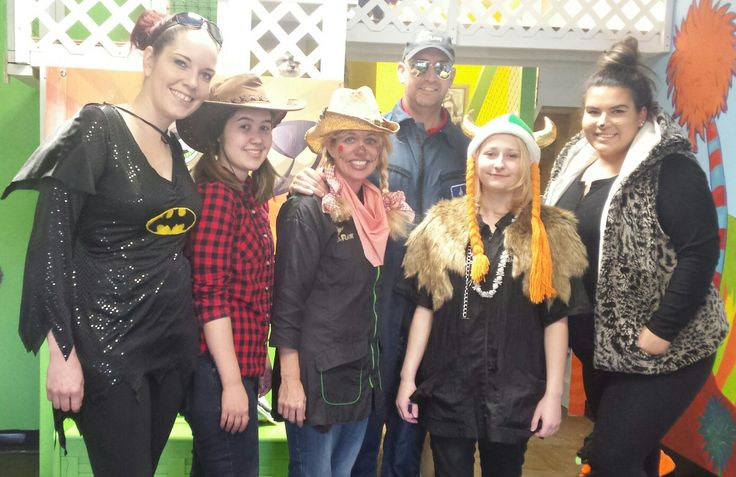 Happy Halloween from all the Ola Puppy staff