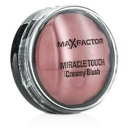 MAX FACTOR MIRACLE TOUCH CREAMY BLUSH - #09 SOFT MURAND 8027 --10G-0.33OZ BY MAX FACTOR $25.00