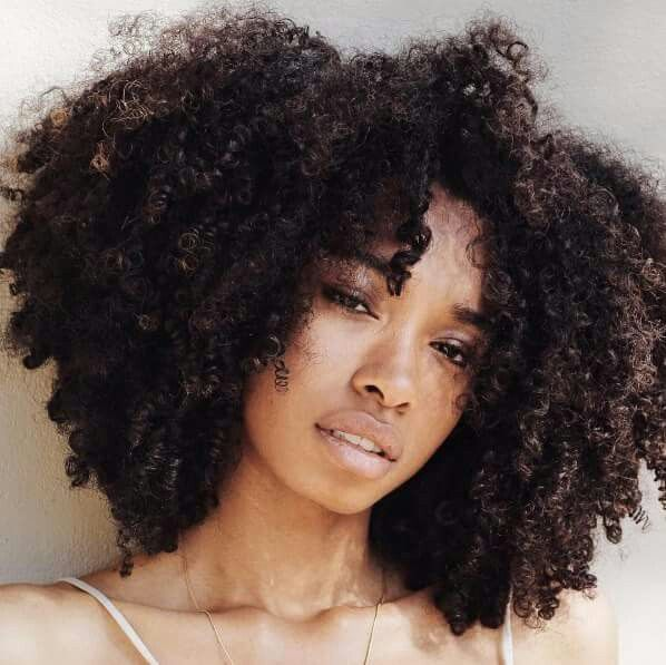 25 Best Ideas About Natural Hair Weaves On Pinterest