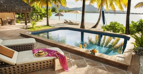 Image Result For Bora Bora All Inclusive Honeymoon Packages Elegant Over Water Bungalows