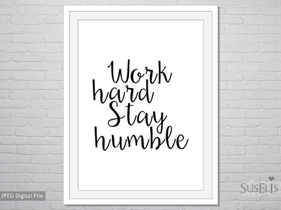 Quote Printable 8x10 Instant Download Quote Art Print by Suselis