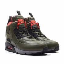290a4b374c7dce ... shox tl precio Zapatillas Nike Air Max 90 Sneakerboot ...