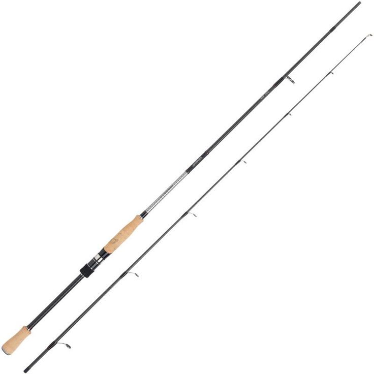 CANNE SPINNING DAIWA POWERMESH