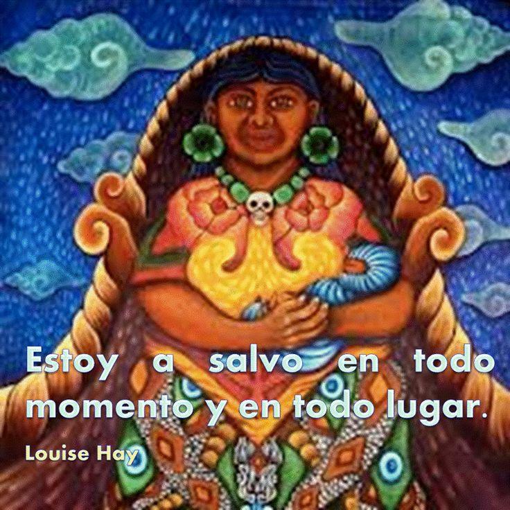 Louise Hay                                                                                                                                                                                 Más