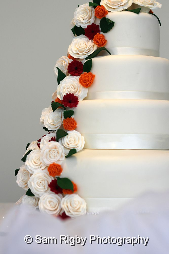 Ideas and inspiration for your Wedding Cake