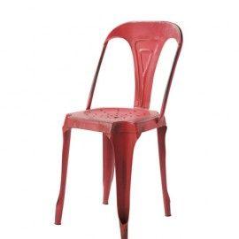 Pinterest - Chaise industrielle ancienne ...