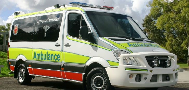 Car crashes on winding hinterland road http://www.mygc.com.au/news/car-crashes-on-winding-hinterland-road/