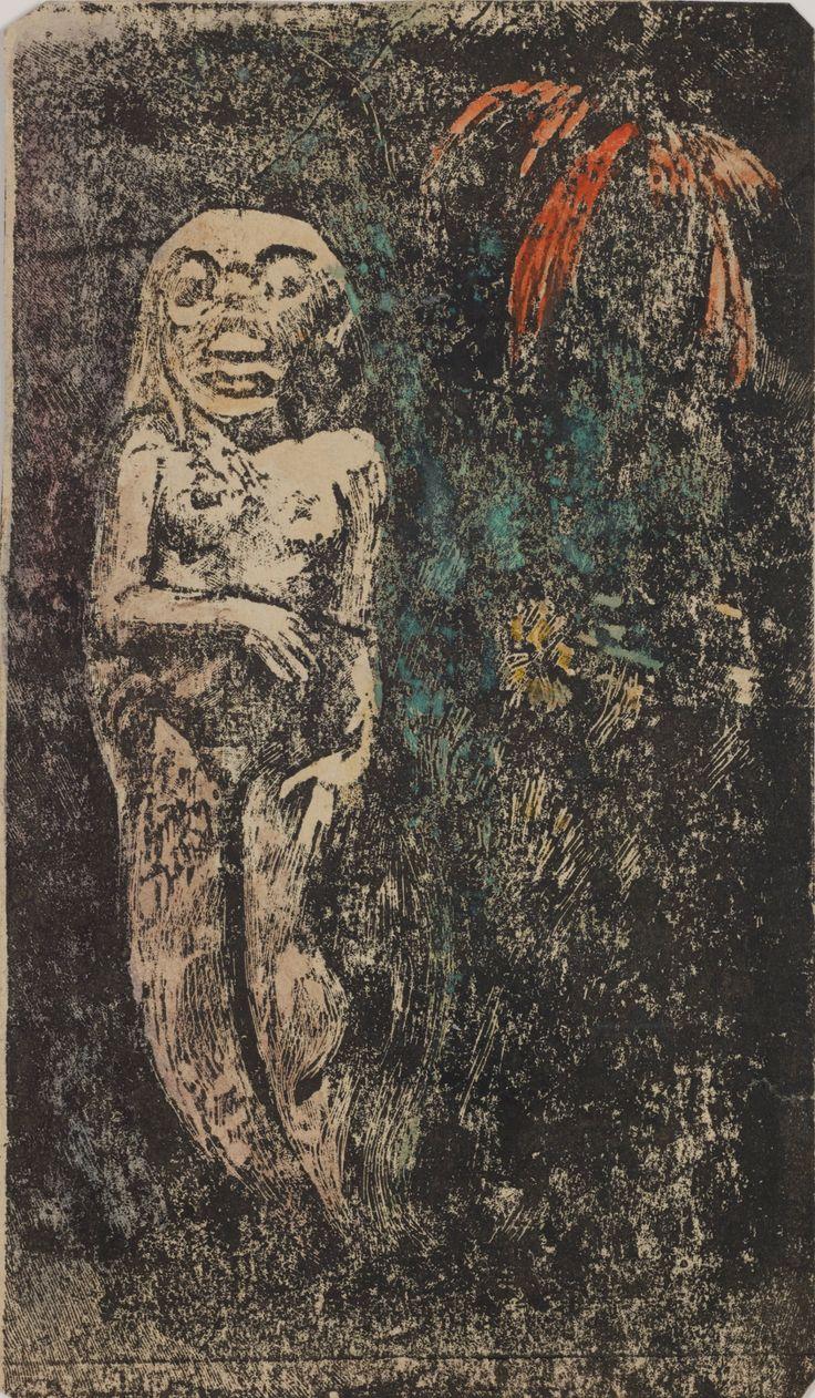Oviri (Savage). 1894