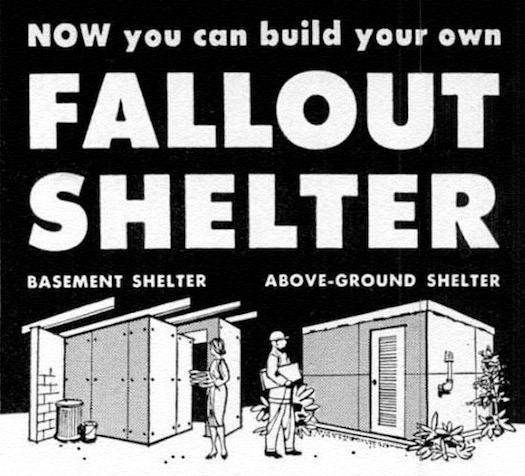 "Rogerwilkerson: "" Now You Can Build Your Own Fallout"