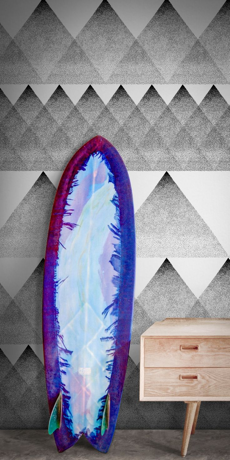 BAI Wallpaper by Tong Ren | FEATHR™