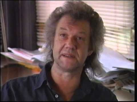 Dick Matena over Don Lawrence (1998) - YouTube