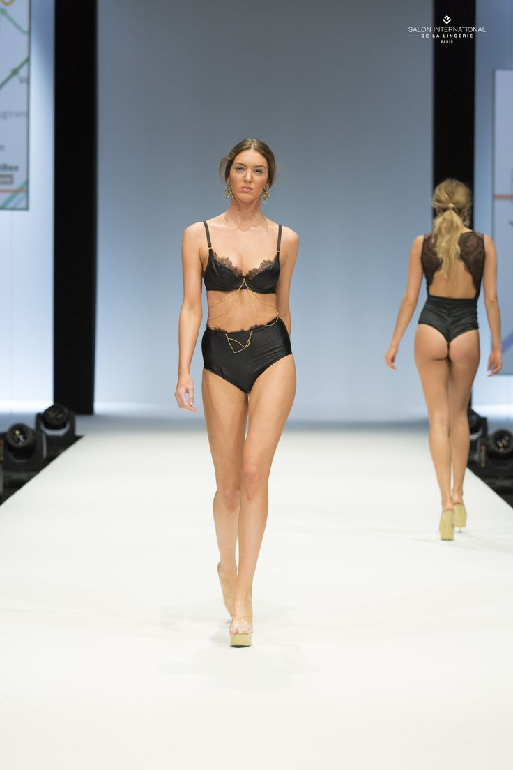 Salon International de la lingerie - EDGE O' BEYOND