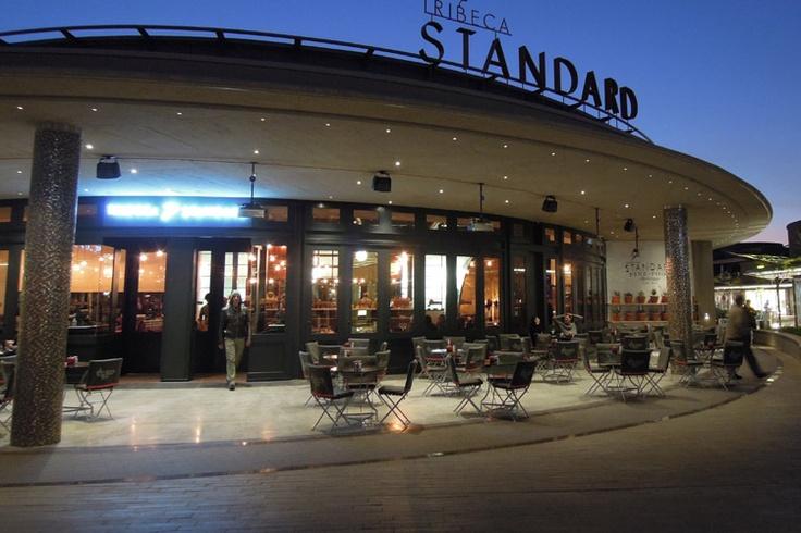 Tribeca Standard - Lynwood Manor, Pretoria
