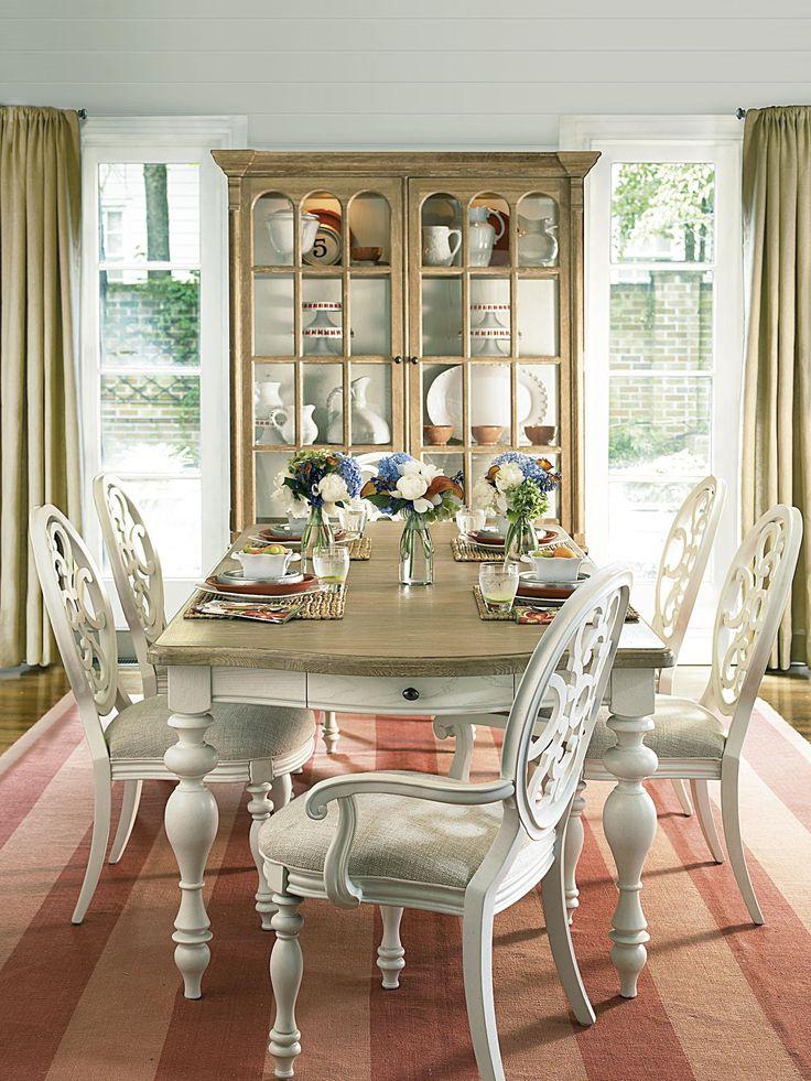 American Cottage Dining Room Set