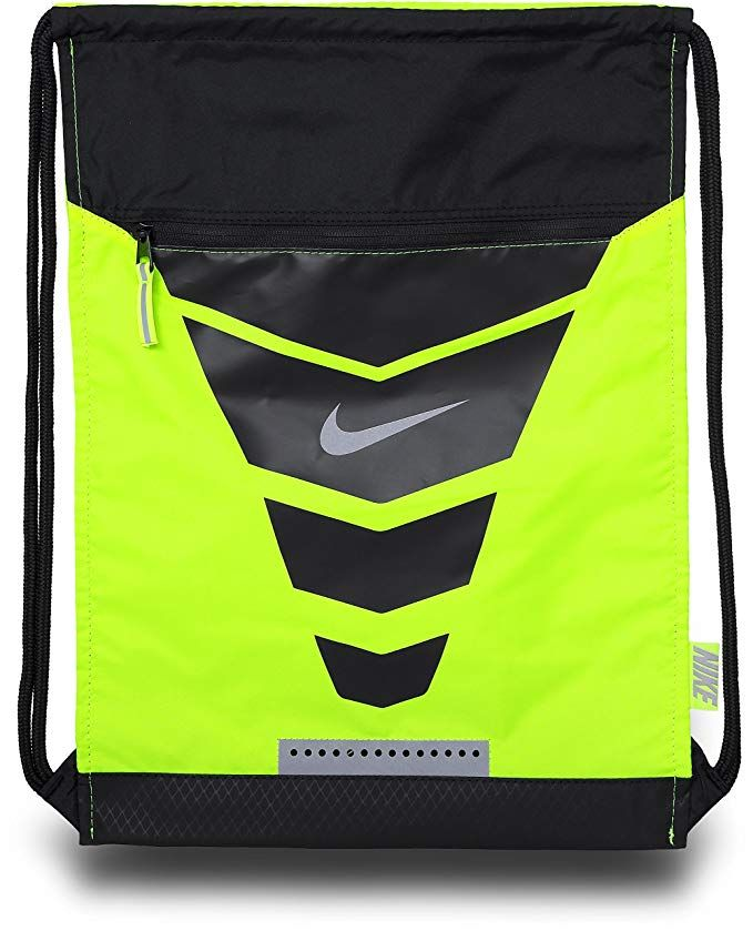 fc7cfa7bfa1f Find this Pin and more on Gym Bags by Susana Hausmann. Nike Vapor Gymsack  Review