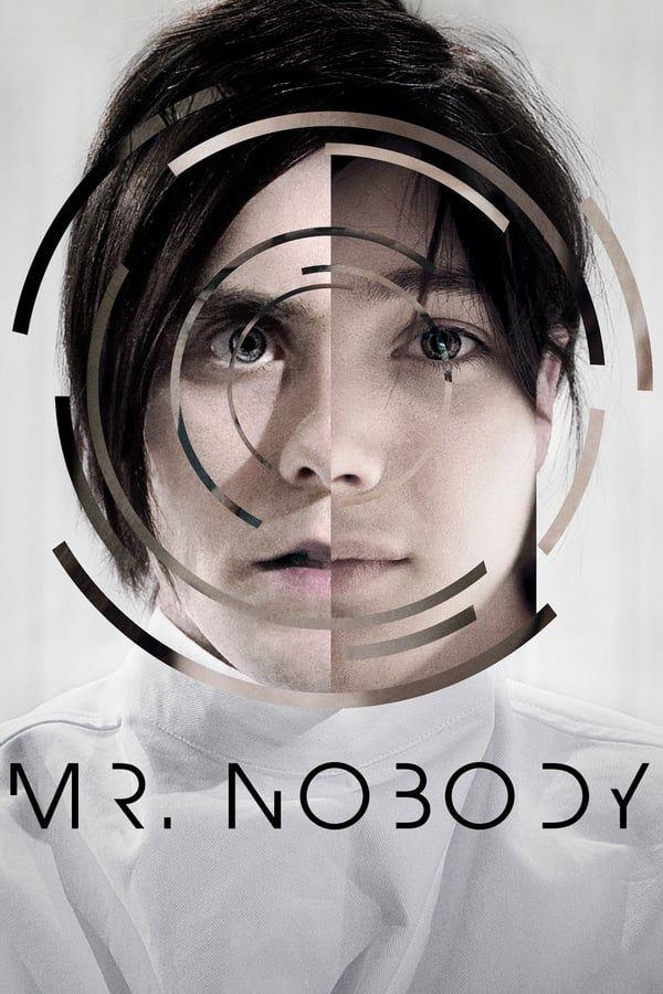 Mr Nobody, Film Sf, Bon Film, Jared Leto, Sci Fi Movies, Movies To Watch, Movie Tv, Movie Theater, Streaming Hd