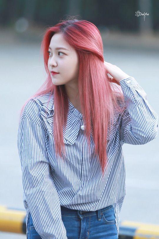 Yeri (Red Velvet) | DaisYeri | do not edit.