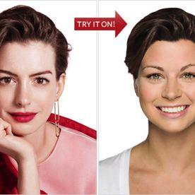 Best Virtual Hair Makeover Ideas On Pinterest Virtual - Hairstyles app online